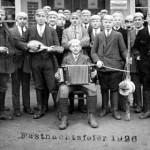 Faslamsbrüder 1926