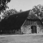 Hof Schüler (ehem. Kruse). Eines der ältesten Häuser, die heute noch in Tosterglope stehen