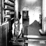 Ziegeleiarbeiter Erich Krüger