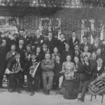 Faslamgesellschaft um 1930