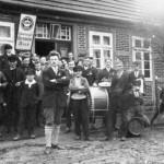 Faslamgesellschaft um 1925