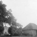 Forsthaus Schieringen - ca. 1930