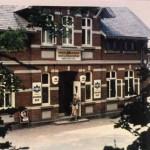 Heil's Gasthaus in Ventschau - 1953