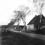 """Lütt Hamborg"" in Richtung Dahlenburg - 1932"