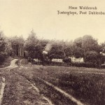 Hof Wöhlke. Haus Waldesruh