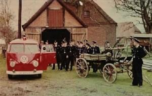 Quelle: Chronik 100 Jahre Feuerwehr Tosterglope